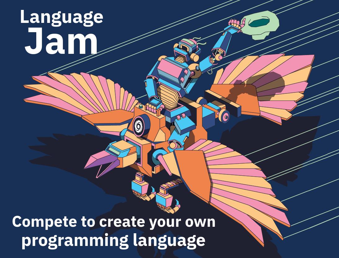 language jam